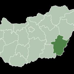 Békés megye