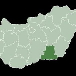 Csongrád megye