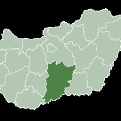 Bács-Kiskun megye